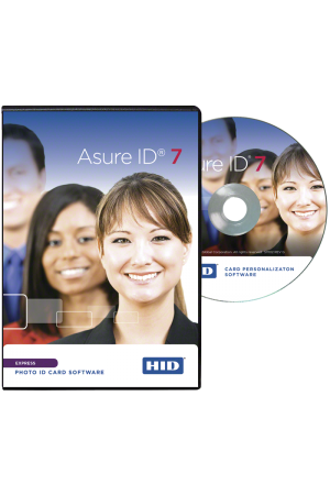 Software Asure ID Express Fargo