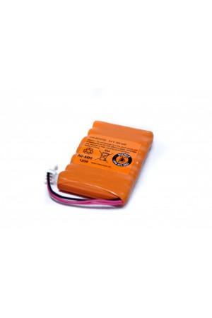 Batería de respaldo para reloj QR-395