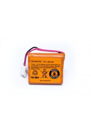 Batería de respaldo para reloj TP-20
