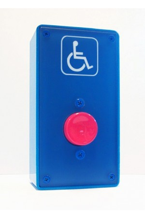 Botón liberación personas con capacidades especiales CM-150/2