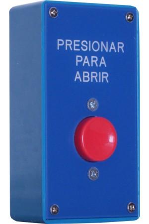 Botón liberación personas con capacidades especiales CM-150/6SP