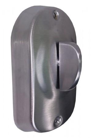 Cerrojo electrónico níquel satinado BE365D19