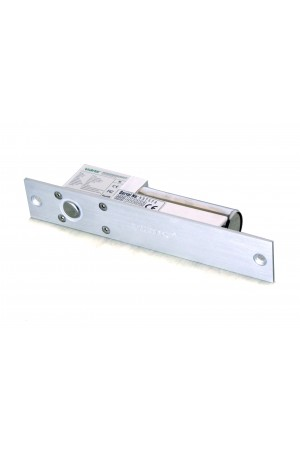Chapa electronica drop bolt VI-802ST