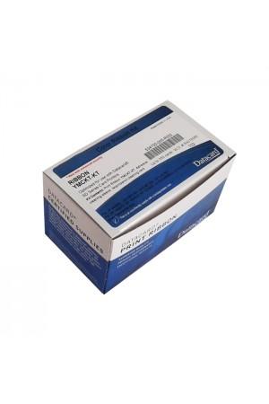 Kit Cinta Color YMCKT-KT Datacard, 350 Impresiones, 534700-005-R002