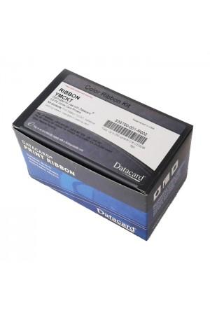 Cinta Color YMCKT Datacard, 250 Impresiones, 535700-001-R002
