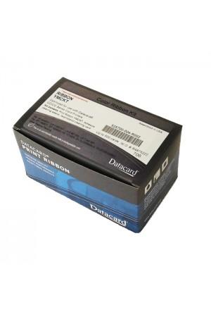 Kit Cinta Color YMCKT Datacard, 500 Imagenes, 535700-004-R002