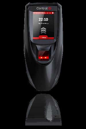 Control de Acceso iDAccess, sensor de huella y lector 125 kHz EM