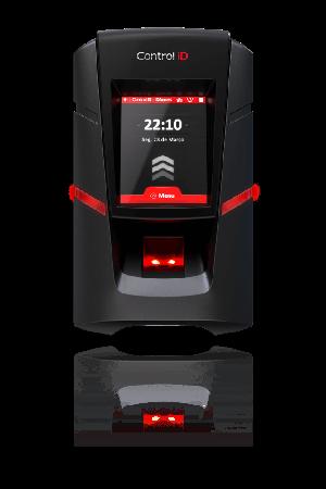 Control de Acceso iDFit, solo sensor de huella