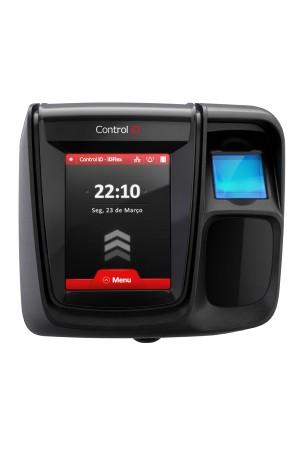Control de Acceso iDFlex, solo sensor de huella y lector 13.56 MHz Mifare