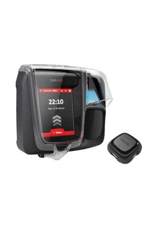 Control de Acceso iDFlex IP65, solo sensor de huella