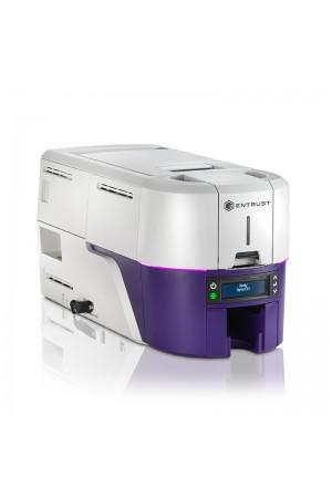 Impresora de Credenciales SIGMA DS1 Simplex de Entrust