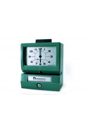 Reloj Checador Acroprint 125QR4