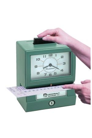 Reloj Electromecánico Mod BP125-R6