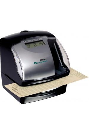 Reloj checador electrónico ES900