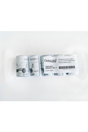 Paquete 5 Rodillos de Limpieza para Impresoras Datacard, 569946-001