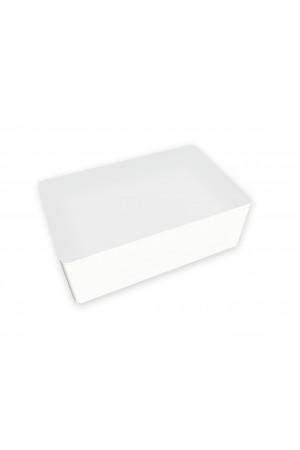 Tarjetas PVC Mifare 4Kb blancas