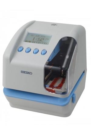 Reloj Checador Seiko TP-50