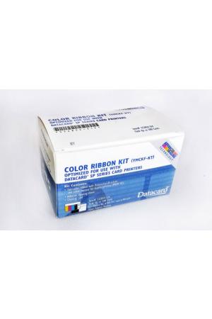 Kit de cinta a color, YMCKF-KT, 534000-011, 300 Impresiones